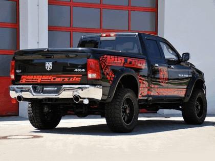 2012 Dodge Ram 1500 by Geiger 3