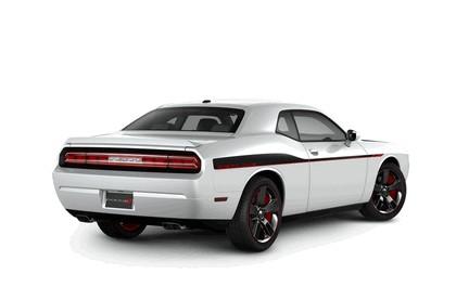 2013 Dodge Challenger RT Redline 7