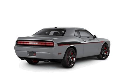 2013 Dodge Challenger RT Redline 8