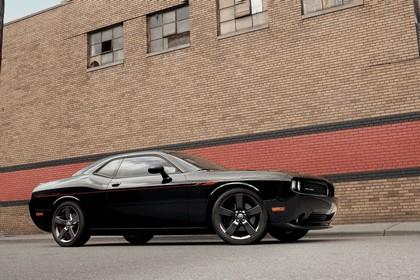 2013 Dodge Challenger RT Redline 9