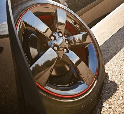 2013 Dodge Challenger RT Redline 10