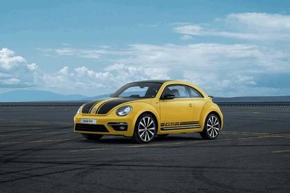 2013 Volkswagen Beetle GSR Limited Edition 1