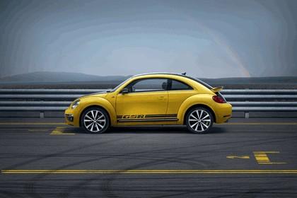2013 Volkswagen Beetle GSR Limited Edition 2