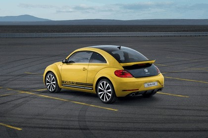 2013 Volkswagen Beetle GSR Limited Edition 3