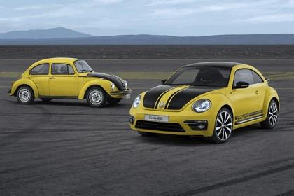 2013 Volkswagen Beetle GSR Limited Edition 4