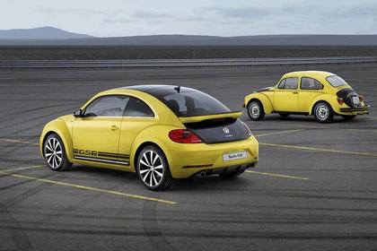 2013 Volkswagen Beetle GSR Limited Edition 6