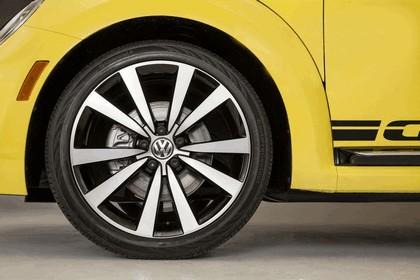 2013 Volkswagen Beetle GSR Limited Edition 8