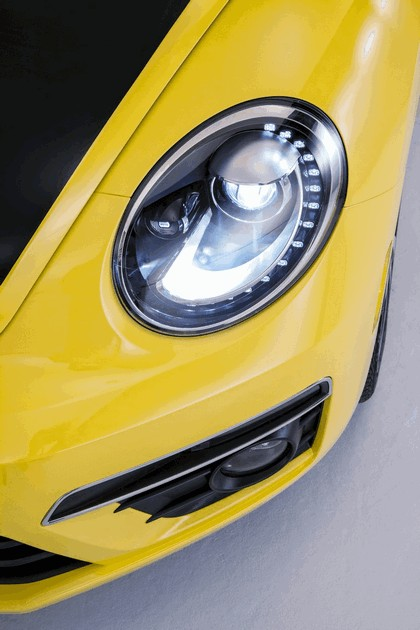 2013 Volkswagen Beetle GSR Limited Edition 9