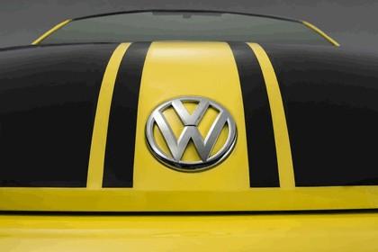 2013 Volkswagen Beetle GSR Limited Edition 10