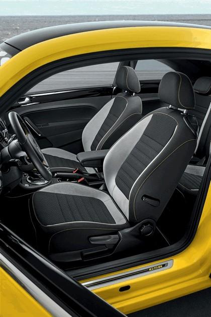 2013 Volkswagen Beetle GSR Limited Edition 14