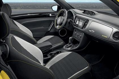 2013 Volkswagen Beetle GSR Limited Edition 16