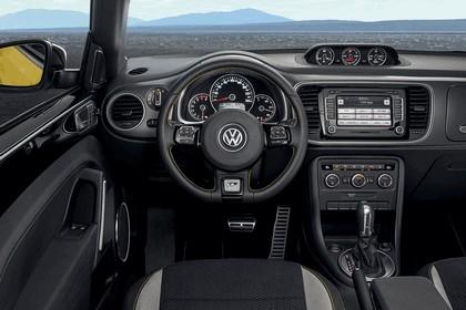 2013 Volkswagen Beetle GSR Limited Edition 17