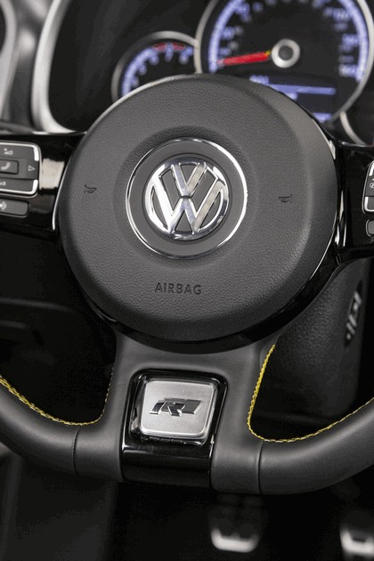 2013 Volkswagen Beetle GSR Limited Edition 18
