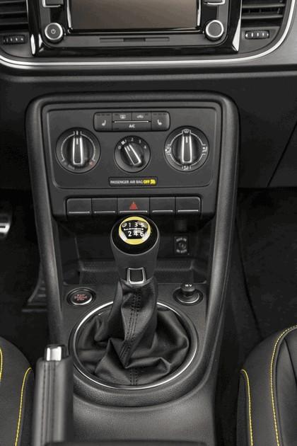 2013 Volkswagen Beetle GSR Limited Edition 20