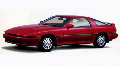 1986 Toyota Supra ( MA70 ) 3.0 GT turbo 6