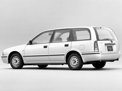 1990 Nissan Avenir ( W10 ) Cargo 2