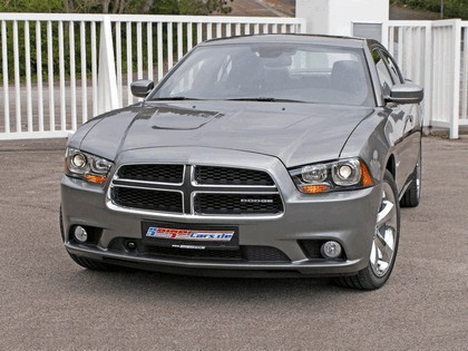 2011 Dodge Charger RT by Geiger 3