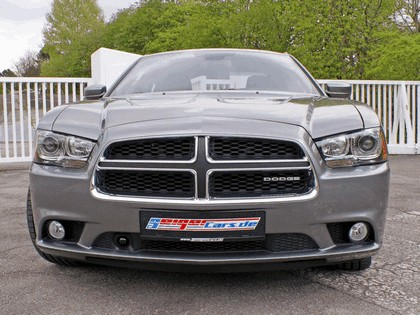 2011 Dodge Charger RT by Geiger 4