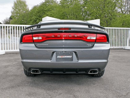 2011 Dodge Charger RT by Geiger 5