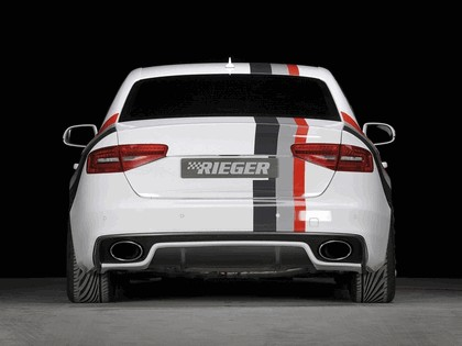 2013 Audi A4 ( B8 ) by Rieger 5