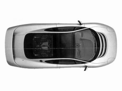 1988 Jaguar XJ220 Concept 7