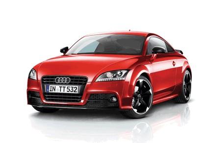 2013 Audi TT Black Edition 1