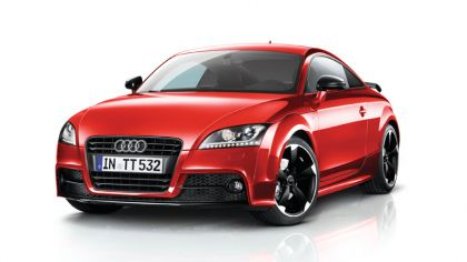 2013 Audi TT Black Edition 7