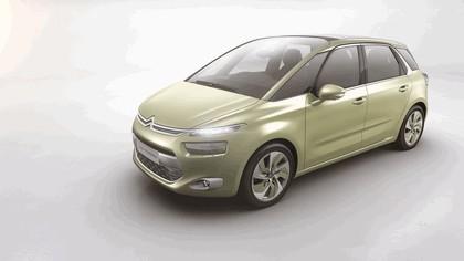 2013 Citroën Technospace concept 1