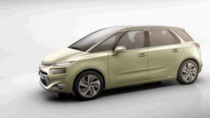 2013 Citroën Technospace concept 2
