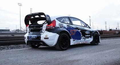 2013 Ford Fiesta ST Global RallyCross Championship 4