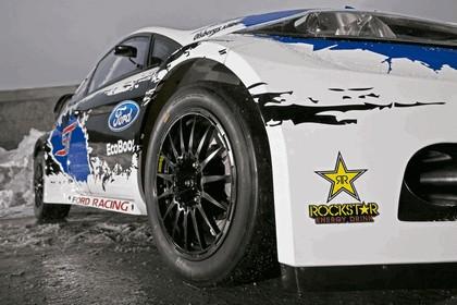 2013 Ford Fiesta ST Global RallyCross Championship 11