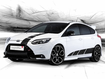 2013 Ford Focus ST by MS Design 1