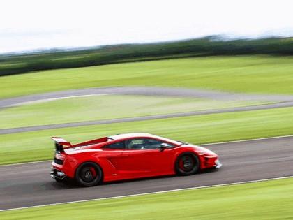 2013 Lamborghini Gallardo STS 700 by RENM Performance 4