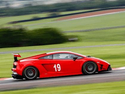 2013 Lamborghini Gallardo STS 700 by RENM Performance 5