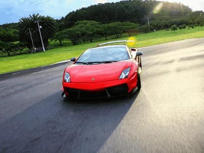 2013 Lamborghini Gallardo STS 700 by RENM Performance 7