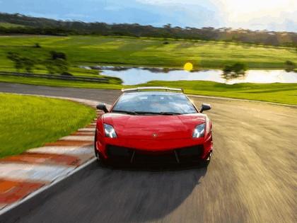 2013 Lamborghini Gallardo STS 700 by RENM Performance 9