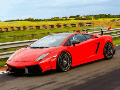 2013 Lamborghini Gallardo STS 700 by RENM Performance 10