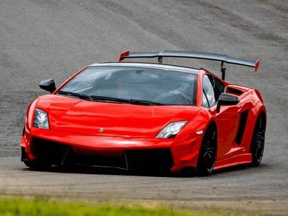 2013 Lamborghini Gallardo STS 700 by RENM Performance 11