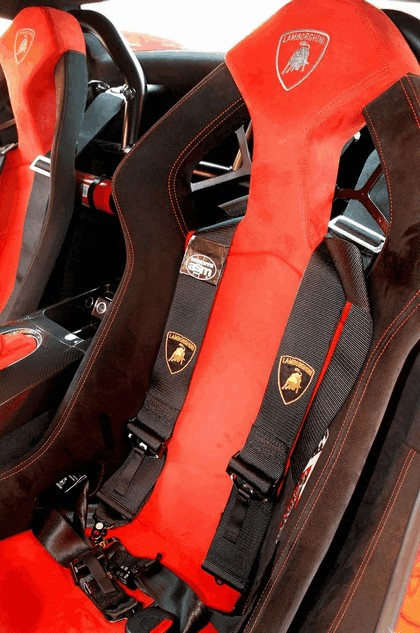 2013 Lamborghini Gallardo STS 700 by RENM Performance 15