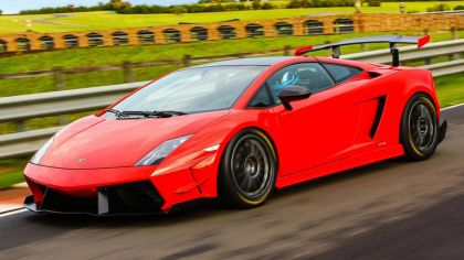 2013 Lamborghini Gallardo STS 700 by RENM Performance 1