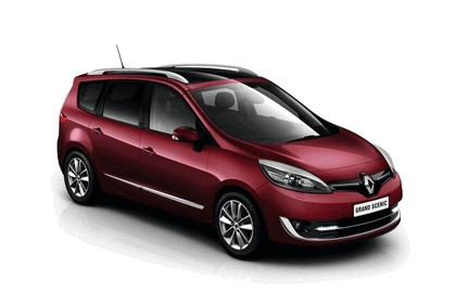 2013 Renault Grand Scenic 4