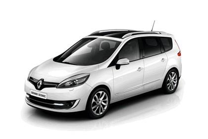2013 Renault Grand Scenic 5