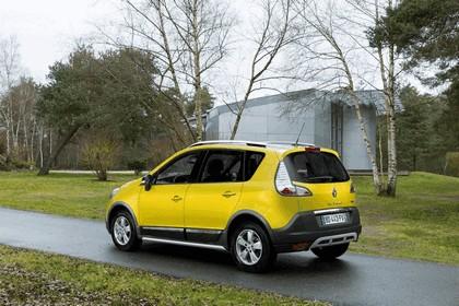 2013 Renault Scenic XMOD 2