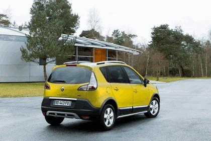 2013 Renault Scenic XMOD 3