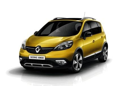 2013 Renault Scenic XMOD 5