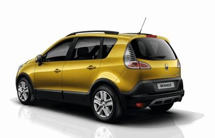 2013 Renault Scenic XMOD 6