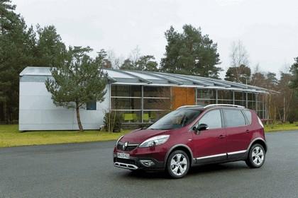 2013 Renault Scenic XMOD 10