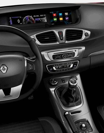 2013 Renault Scenic XMOD 15