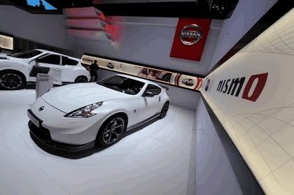 2013 Nissan 370Z Nismo 29