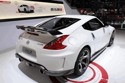 2013 Nissan 370Z Nismo 32